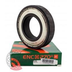 6208 ZZ ENC 270°C [BRL] Deep groove ball temperature bearing