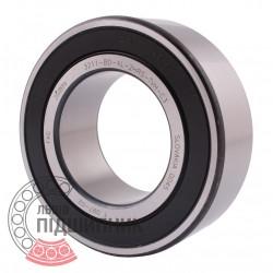 3211-BD-2HRS-TVH-C3 [FAG] Angular contact ball bearing