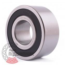 3056307 2RS [CХ] Angular contact ball bearing