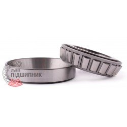 30210 [LBP SKF] Tapered roller bearing