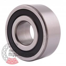 3306 2RS [Kinex] Angular contact ball bearing