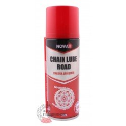 Смазка для цепей NOWAX Chain Lube Road NX20017, 200мл, спрей