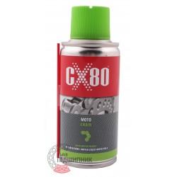 Cмазка для цепей CX80, спрей, 150 мл