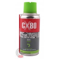 Змазка для ланцюгів CX80, спрей, 150 мл