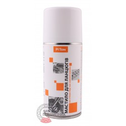 Lubricant for chains PITON 150 ml, sprayer