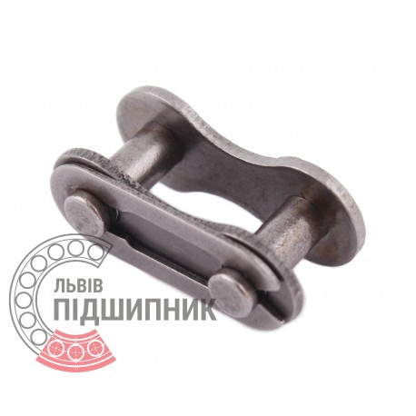 900-2 (081) [CPR] Roller chain connecting link (t-12.7 mm)