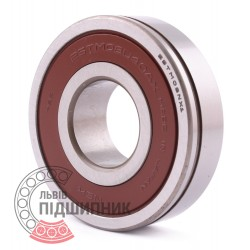 25TM08ANX1C3 [NSK] Deep groove ball bearing