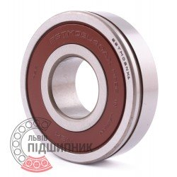 25TM08ANX1C3 [NSK] Deep groove ball bearing