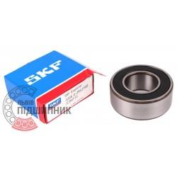 3208 A 2RS1 TN9 /C3 [SKF] Deep groove ball bearing - JD10473