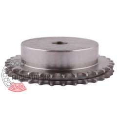 05B-2 Roller chain sprocket T- 32, d-12mm