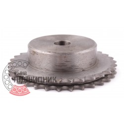 05B-2 Roller chain sprocket T- 30, d-12mm