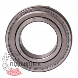 6-1580211 C17 [GPZ-34] Deep groove ball bearing