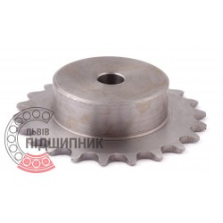 05B-1 Roller chain sprocket T- 22, d-8mm