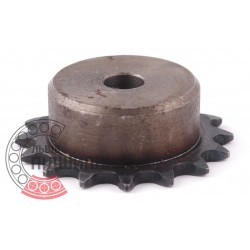 05B-1 Roller chain sprocket T- 16, d-10mm