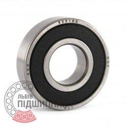 Deep groove ball bearing 87000600114 Oros [SNR]