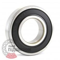 6206 2RS C3 [Timken] Deep groove ball bearing