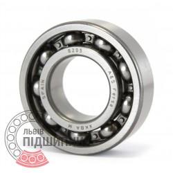 6205 [Fersa] Deep groove ball bearing