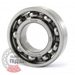 6205 [ZVL] Deep groove ball bearing