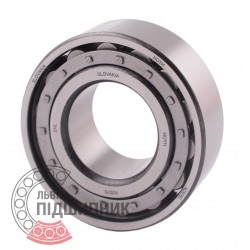 Cylindrical roller bearing 243436 Claas [ZVL]
