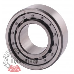 NU207 E [ZVL] Cylindrical roller bearing