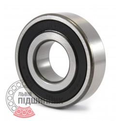 6204 - 2RS C3 [Koyo] Deep groove ball bearing