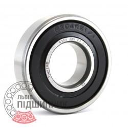 6204 2RS C3 [Timken] Deep groove ball bearing