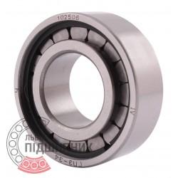 102506М (NCL506V) [ГПЗ-34] Подшипник роликовый