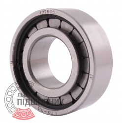 NCL506V [GPZ-34] Cylindrical roller bearing