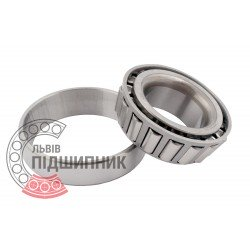 15123/15245 [NSK] Tapered roller bearing