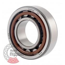 NU 205 [NTN] Cylindrical roller bearing