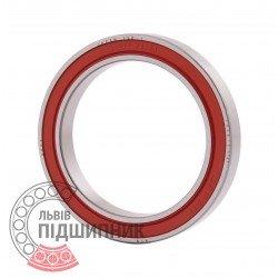 61807-2RS [NTN] Deep groove ball bearing
