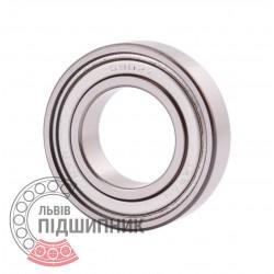 6902 ZZ 5K [NTN] Deep groove ball bearing