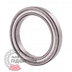6913 ZZ 5K [NTN] Deep groove ball bearing