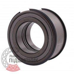 SL045008 NR [NTN] Cylindrical roller bearing