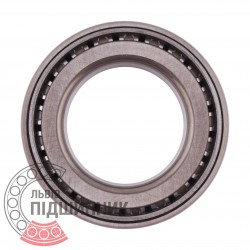 LM29749/10 [NSK] Tapered roller bearing