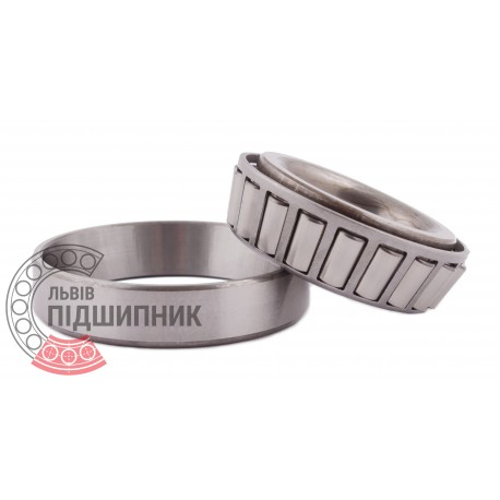 LM48548/LM48510 [NSK] Tapered roller bearing