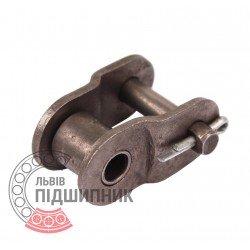Roller chain offset link 08A-1 - chain 08A-1 [Dunlop]