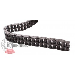 06B-2 [Dunlop] Duplex steel roller chain (pitch- 9.525mm)
