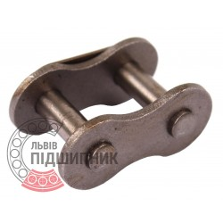 05B-1 [Dunlop] Roller chain connecting link (t-8 mm)