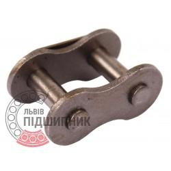 05B-1 [Dunlop] Ланка цепи соединительная (ПР-8 мм)