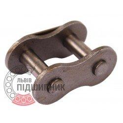 05B-1 [Dunlop] Ланка ланцюга з'єднувальна (ПР-8 мм)