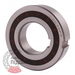 CSK30PP One way Bearing with Keyway Sprag Freewheel Backstop Clutch