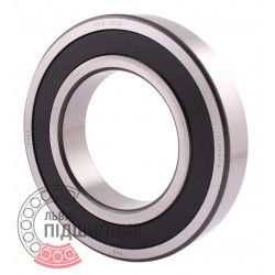 6218-2RSR [Kinex] Deep groove sealed ball bearing