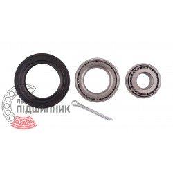 06507 (06507FEBI) [Febi] Rear Wheel Bearing for DAWEOO LANOS 1.4, 1.5 (97-)
