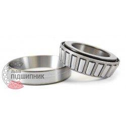 2007108 (32008X) [Timken] Конічний роликовий підшипник