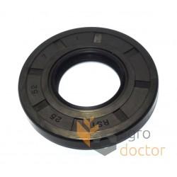 Манжета армована 25х52х7 BASL HNBR - 12011126B [Corteco]