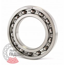 Deep groove ball bearing 025139 Geringhoff [SKF]