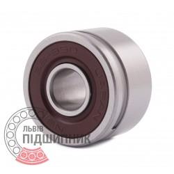 B8-85T12DDNCX [NSK] Generator bearing