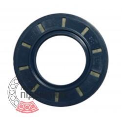 Oil seal 30х55х7 BASL (NBR) [Corteco]
