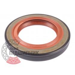 Oil seal 50х80х10/10,5 BASLDRWX67 (ACM) - 20033485B [Corteco]
